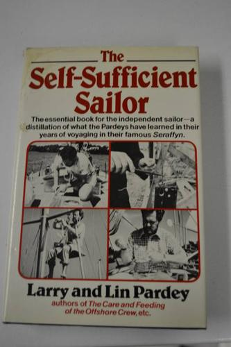 10 Excellent Cruising Sailing Books! Sell as Lot Only for sale in
