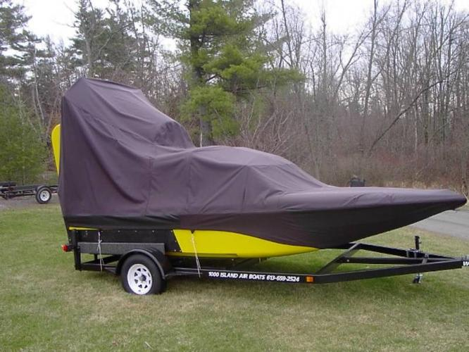 Airboats for sale ontario
