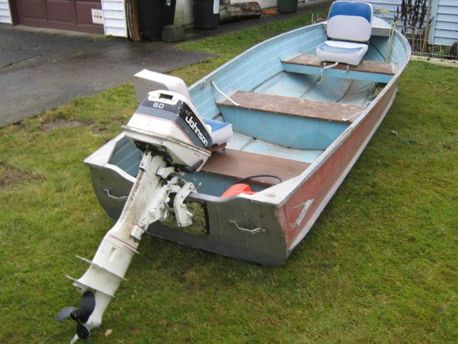 Used Smoker Craft Fishing Boats For Sale