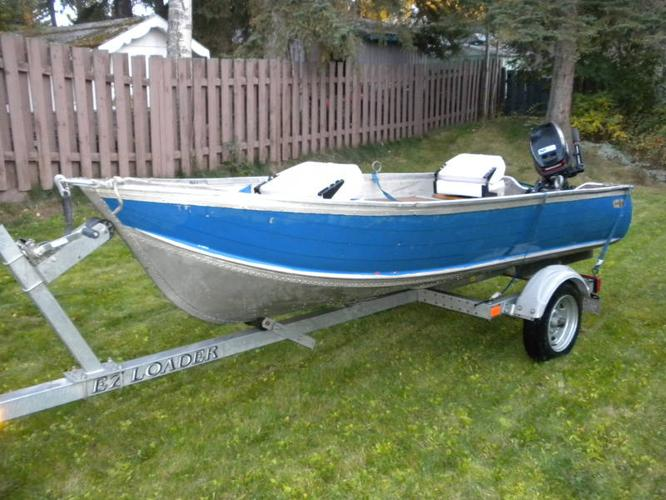 12 aluminum boats for sale yorkshire
