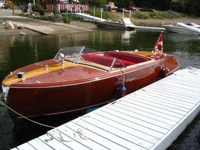 Chris craft riviera 20 for sale, plywood fishing boat designs