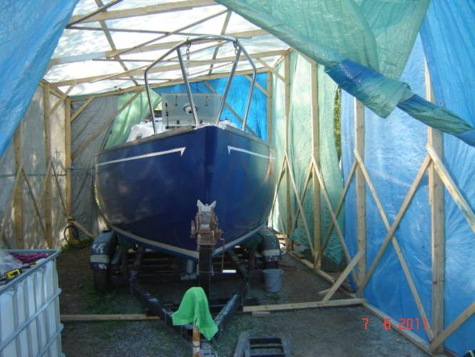 1977 san juan 23, refit 2011, new everything,REDUCED TO SELL