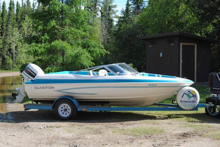 1994 Glastron Ssv 170 For Sale In Saskatoon Saskatchewan