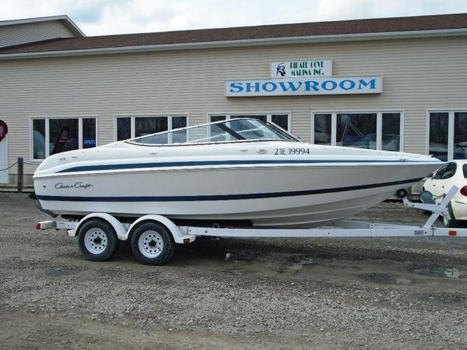 2000 ChrisCraft 200 Bowrider for Sale