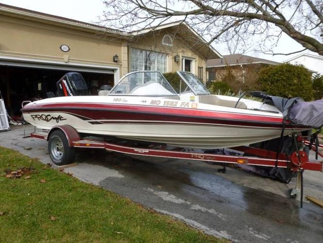 Ski boats for sale in texas used