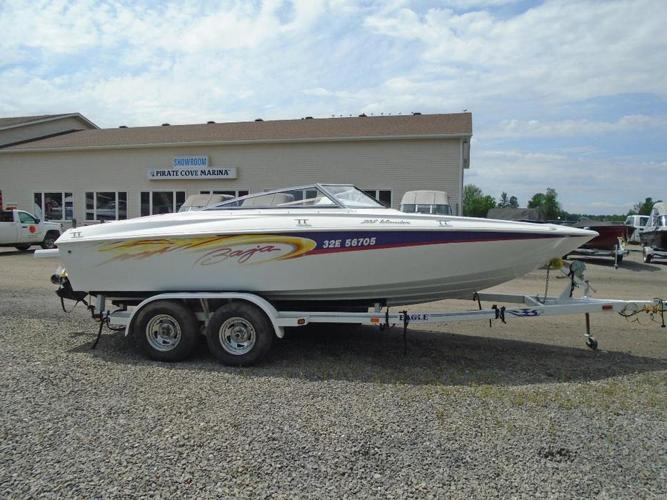 2003 Baja 202 Islander FOR SALE