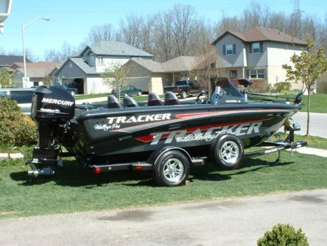 Ranger walleye for sale ontario autos post for Walleye fishing boats for sale
