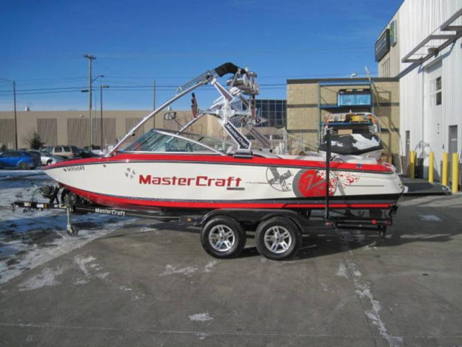 2008 MasterCraft X-14