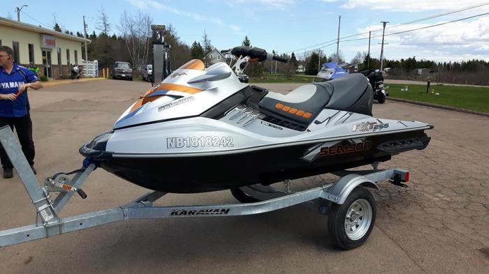 2008 Seadoo RXT 255 - Excellent Condition - Financing