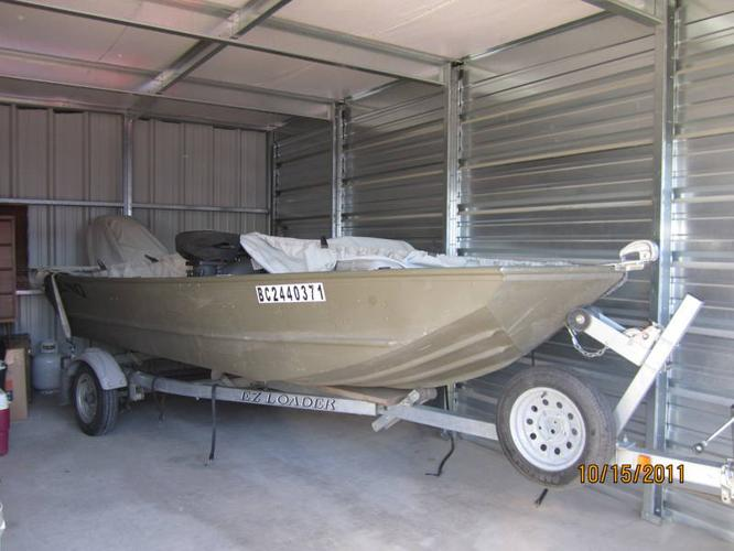 2009 14 39 lund fishing boat for sale in coldstream british for Used lund fishing boats for sale