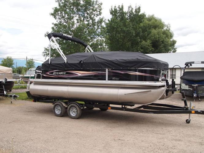 Pontoon boats for sale british columbia 411