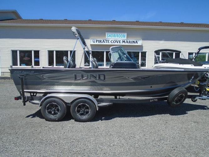 2018 Lund 2025 Impact XS  For Sale - LF737