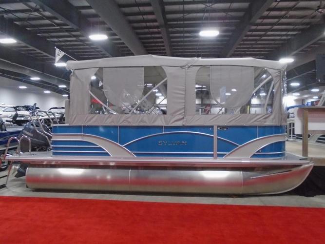 2018 Sylvan 8520 Mirage Cruise Camper  For Sale - SYLP082