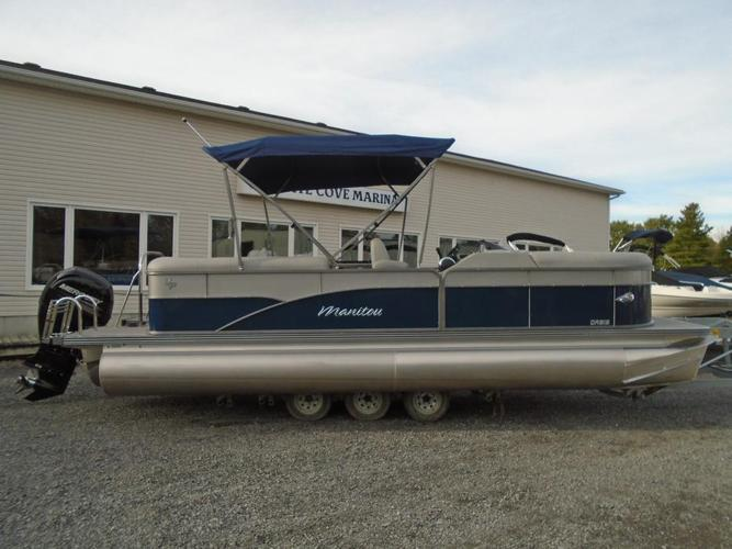 2019 23 Oasis Bar For Sale - MAN120