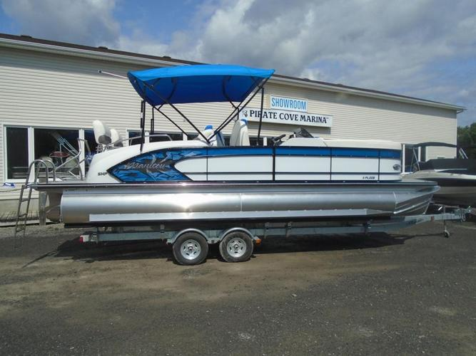 2019 25 X-Plode SRS For Sale - MAN119