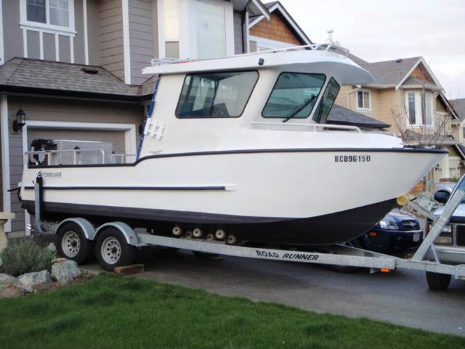 Aluminum Boats For Sale Bc >> Aluminum Fishing Boats For Sale Bc Row Trolling Boat Plans