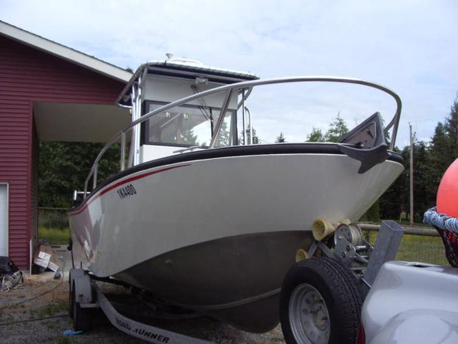 Aluminum Boats For Sale Bc >> 22 Welded Aluminum For Sale In Langley British Columbia Used