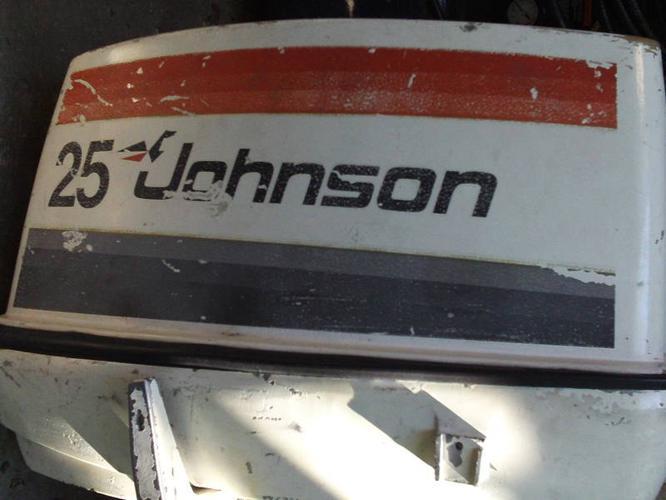 25 hp johnson outboard long shaft manual start for sale in kingston rh kingston usedboatsforyou com johnson 25 hp outboard manual pdf 1999 johnson 25 hp outboard manual