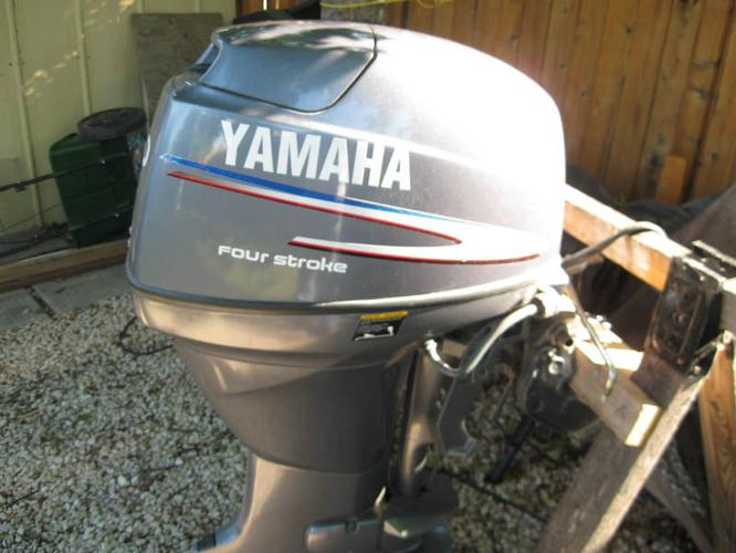 40 hp yamaha 4 stroke outboard for sale in winnipeg for 40 hp yamaha for sale