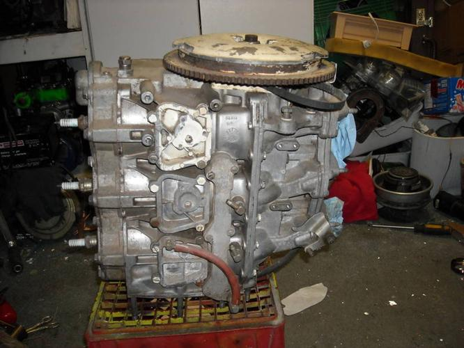 75 hp chrysler outboard powerhead for sale in fonthill for Outboard motor for sale ontario
