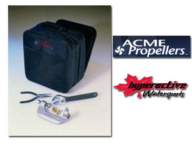 Acme Propellers weekend savers kit '12 DEALS OF XMAS'