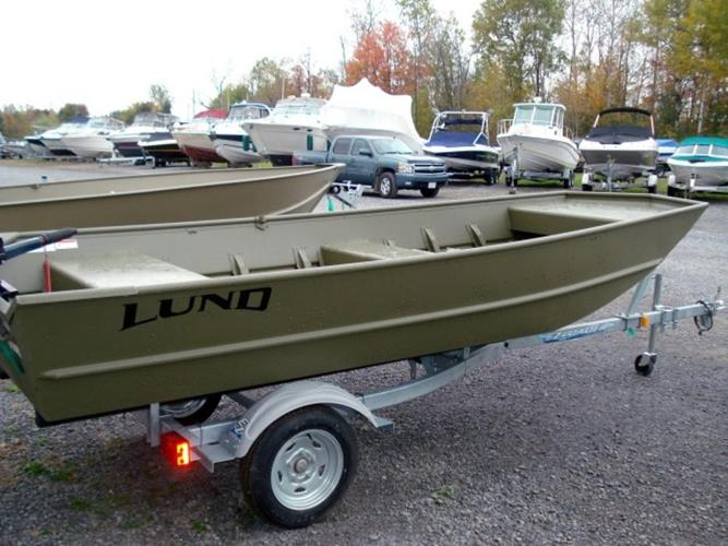 ATTENTION HUNTERS AND FISHERMAN!!!  Jon boats for sale