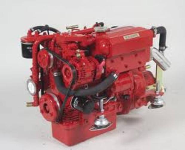 Beta Marine Engines & Generators