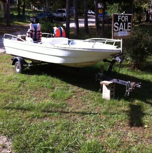 Blog 14 foot boat trailer for sale ontario dandi for Outboard motor for sale ontario