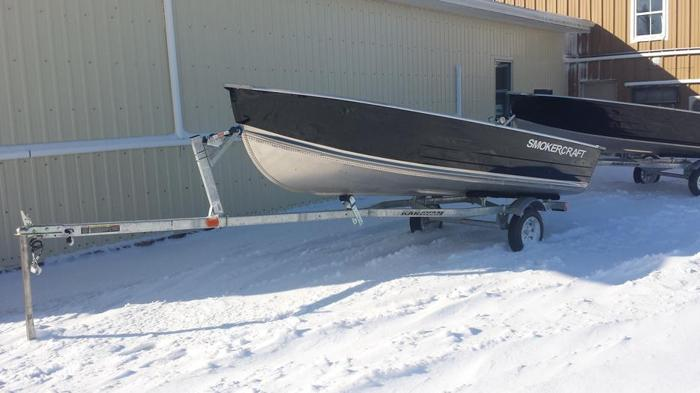 Boat Packages -  Boat & Trailer Specials- Financing Available!!