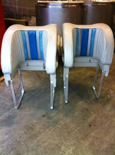 bolster seats for sale in leamington ontario used boats With bolsters for sale