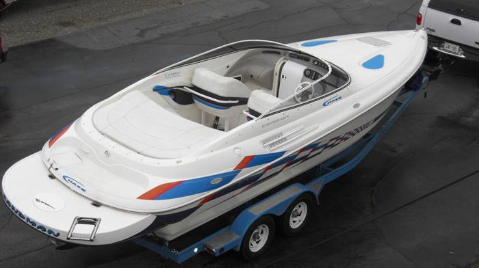 Campion Chase Zr 800 Si For Sale In Garson Ontario Used