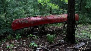Canoe parts & Repairs