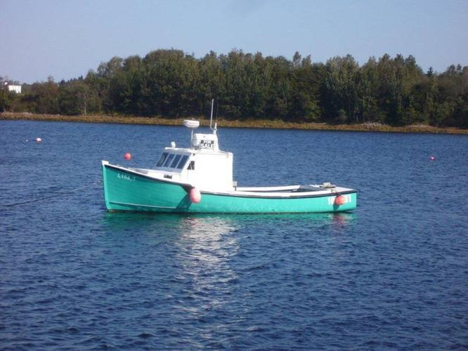 City Island Boat Storage