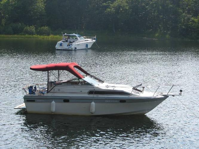 Doral Citation For Sale In Guelph Ontario Used Boats