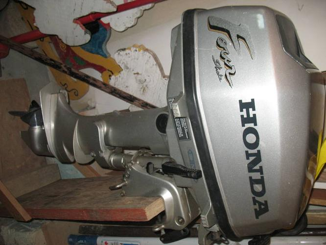 Craigslist Honda Four Stroke Outboard Used Autos Post