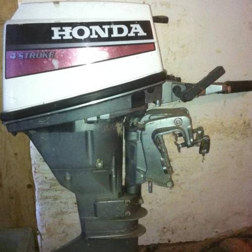 Used 4 Cycle Outboard Motors For Sale Autos Post