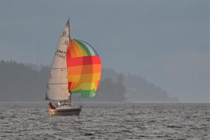 INTRODUCTION TO SAILING & THE CRUISING LIFE