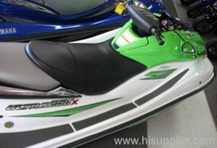 Kawasaki ultra 250x