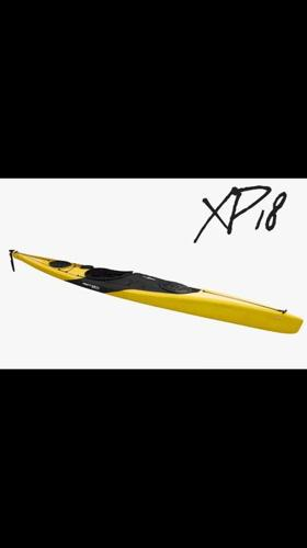 Kevlar kayak  New