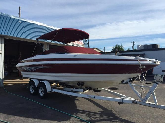 Larson 248 LXI For Sale for sale in Sault Ste  Marie