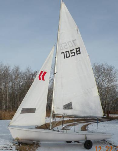 Sailboat For Sale: Laser Sailboat For Sale Ontario