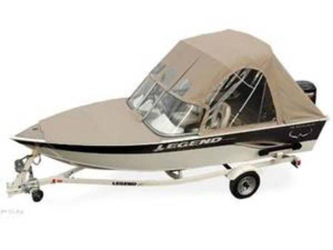 Legend 16 Xcalibur 2011 For Sale In Nisku Alberta Used Boats For You