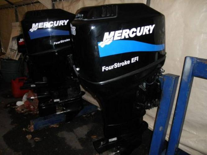 mercury 115 hp outboard cost