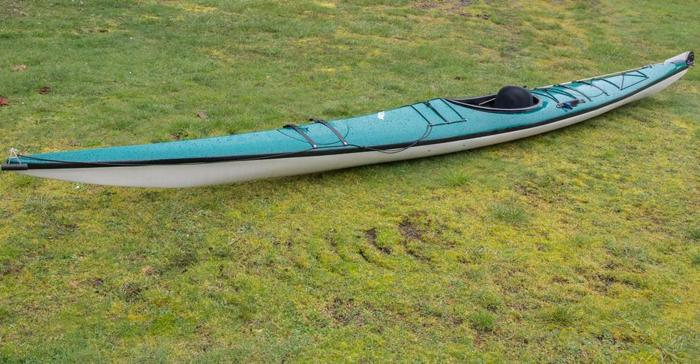 Nimbus Lootas Single Kayak