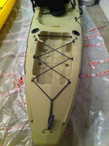 Ocean Kayak Trident 13 - Fishing Kayak - NEW