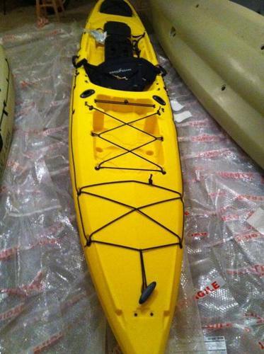 Ocean Kayak - Trident 15 - NEW Fishing Kayaks