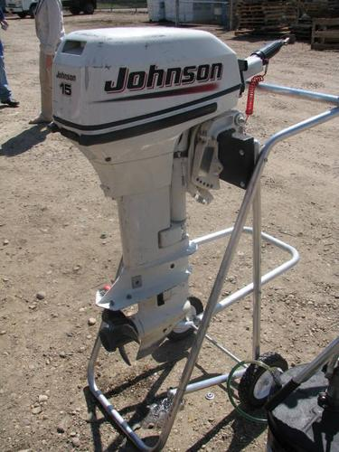 Outboard boat motor complete rebuilding we fix older for Best outboard motor warranty