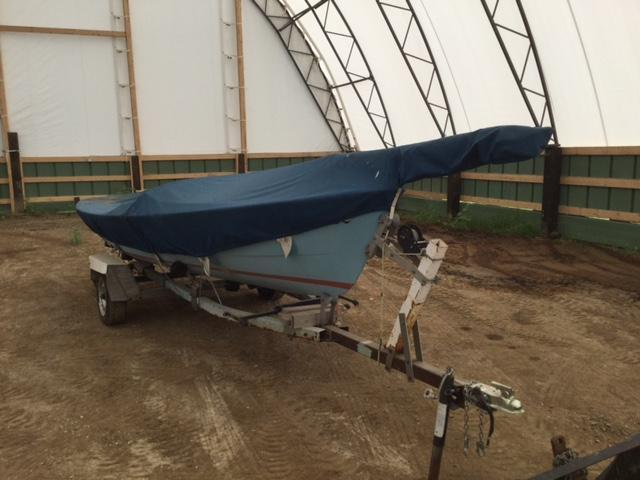 Paceship 17 sailboat for sale for sale in Pense