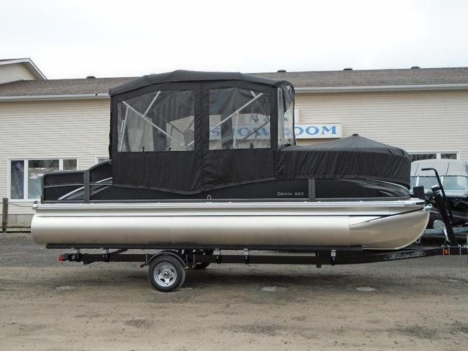 Premier 2016 220 Gemini Sport Tube FOR SALE