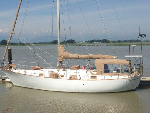 PRICE DROP Fast Passage 39 ft. Cutter